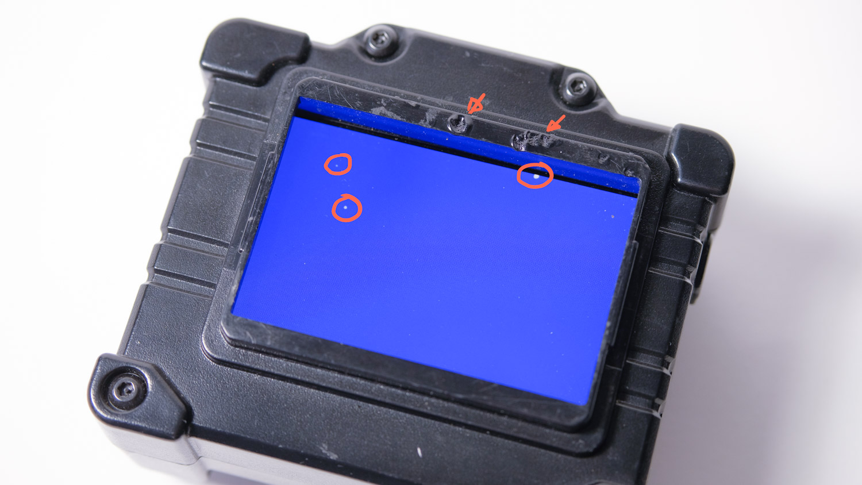 aktuelle firmware version für fujinon 50-140mm